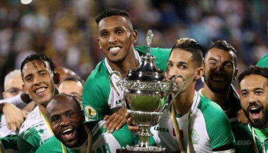 La Super Coupe d'Afrique au Caire
