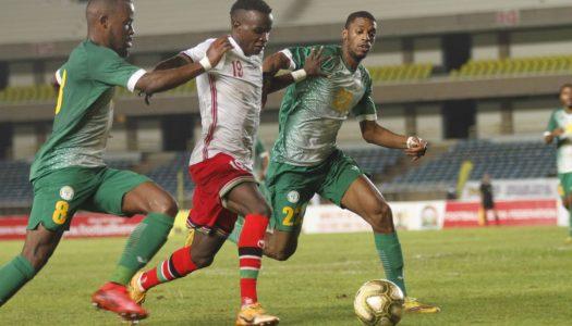 CAN 2021:  Sénégal qualifié, la sensation Comores