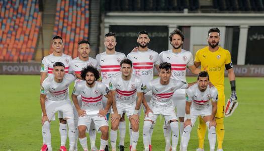 LDC Afrique : Zamalek rejoint Ahly en finale !