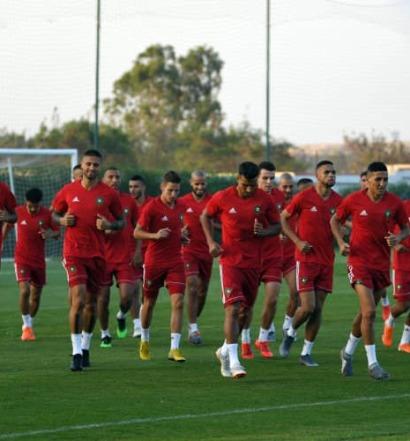 Le Maroc sans souci à Douala