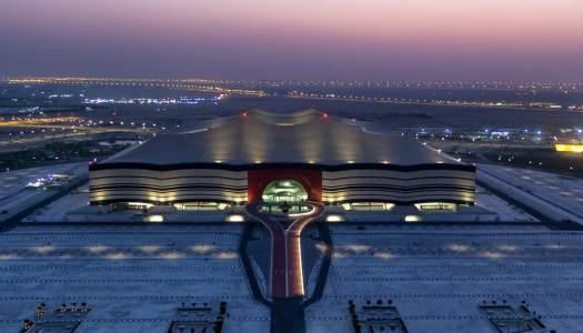 Mondial 2022 : Doha a deux coups d'avance