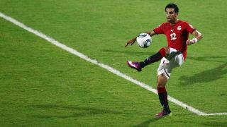 Jeux Olympiques:  Gharib compte sur Salah