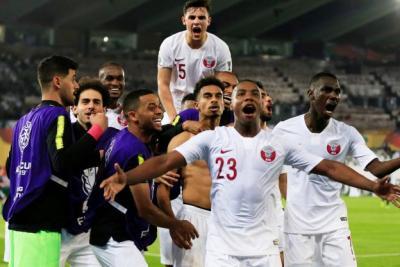 Qatar : Victoire en Coupe d'Asie des nations 2019