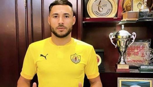 Al Ahly : Belaïli dit pourquoi il n'est pas allé au  Caire