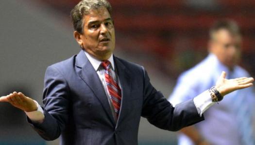 Emirats arabes unis : C'est déjà fini pour Pinto !