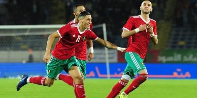 Le Maroc  sous la bonne infante de Hakim Ziyech
