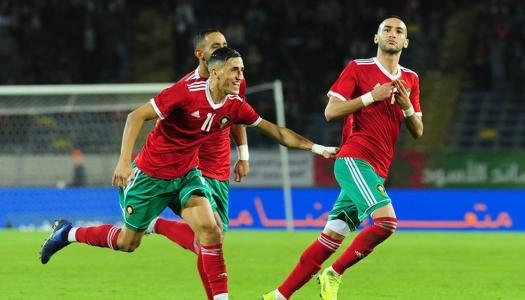 CAN 2021: Maghreb et Egypte en force