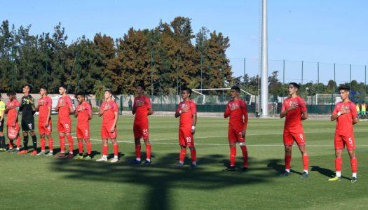 CAN-U20- 2021: Les  30 Lionceaux de l'Atlas
