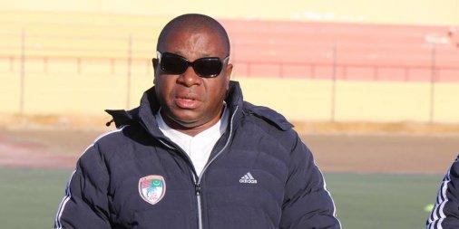 Mauritanie : Njoya nommé chez les U20