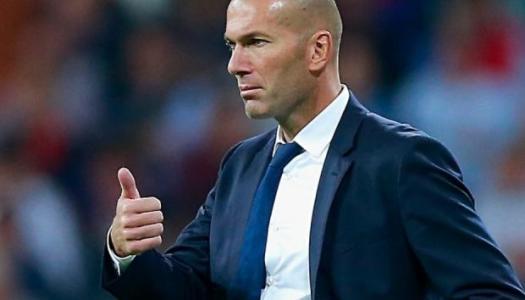 Real Madrid : Zidane, un monument en péril ?