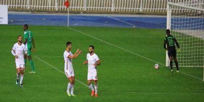 CR Belouizdad - Gor Mahia ( 6 - 0)