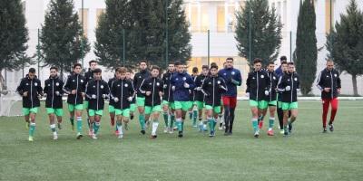 Algérie U20  Photo faf.dz