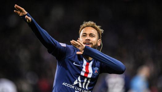 Paris et Neymar se sont (enfin) trouvés