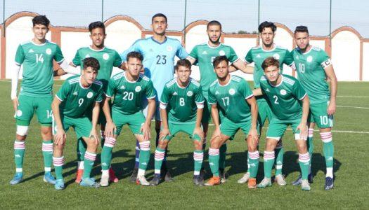 CAN U21 2020 (Zone AFN) : Tunisie -Algérie en ouverture