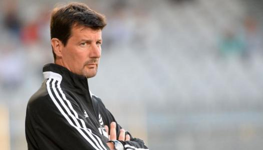 USM Alger : Thierry Froger, une seconde chance