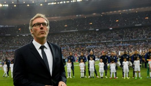 Al Rayyan :  Laurent Blanc évoque sa motivation