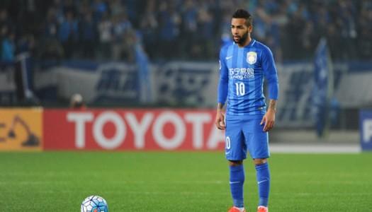 Alex Teixeira entre Al Nassr et Al Hilal