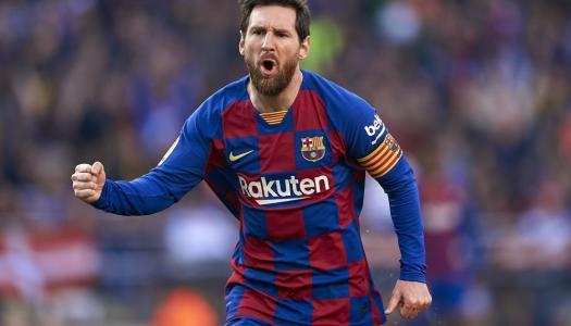 Paris SG : l'appel du pied de Neymar a Messi
