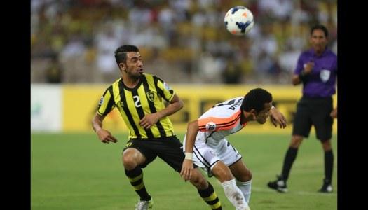 Coupe arabe des clubs (1/2) : Reprise le 4 janvier