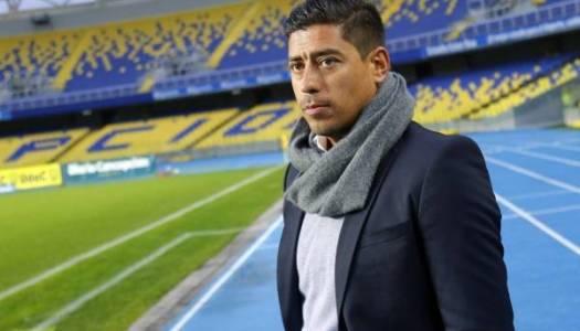 Qatar U-23: Nicolás Córdova  intronisé