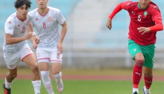 CAN U-20: Tunisie et Maroc qualifiés