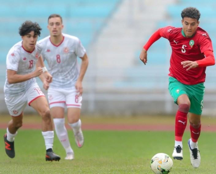 CAN U20-2021c: Tunisie et Maroc qualifiés