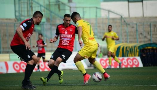 USM Alger: Déjà un effet Froger ?