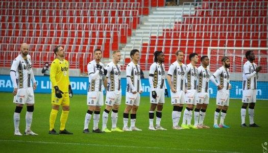 Anderlecht gifle le Charleroi de Belhocine