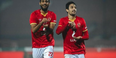 Al Ahly  ira en phase de groupes pour continuer à défendre son titre ( photo  page Facebook  du club)