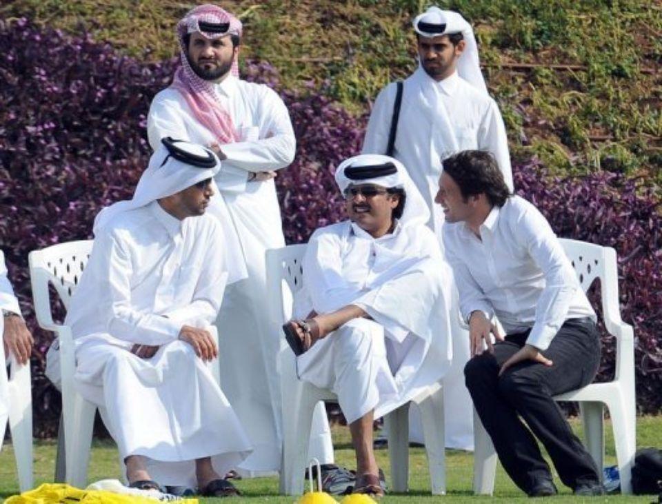 Leonardo met en garde contre la lassitude des propriétaires qatariens  du PSG