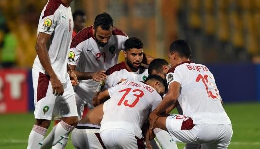 CHAN 2020 : Le Maroc requinqué prend le quart