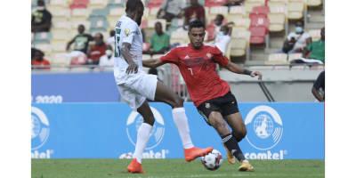 CHAN 2020 : Libye - Niger , 0-0