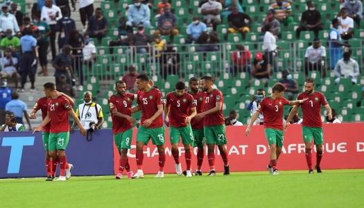 CHAN 2020 : un petit Maroc bat le Togo (1-0)