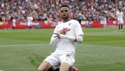 FC Séville : le triplé salvateur d'En-Nesyri