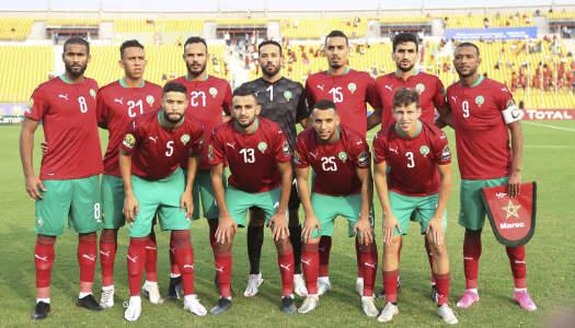 CHAN 2020 : le Maroc à l'épreuve du Cameroun