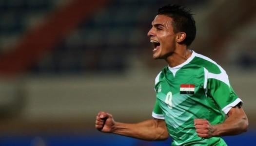 Denizlispor:  l'Irakien  Ahmed Yasin arrive en prêt