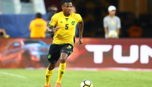 Le Jamaïcain Powell signe au Hilal Omdurman