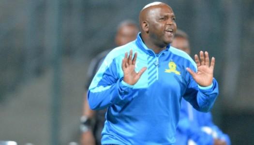 Al Ahly: Mosimane a bousculé ses joueurs