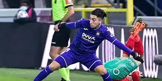 C'est sûr, Ait Hadj fera son trou  à Anderlecht
