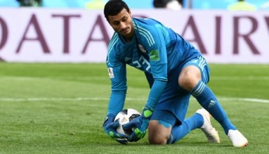 CAN 2021 (J 5-6): L'Egypte sans Ramadan Sobhi