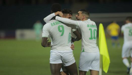 Coupe UAFA : Le Raja Casablanca va en finale