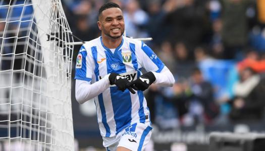 FC Séville: Youssef En-Nesyri s'est installé