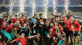 Maroc : deuxième  trophée consécutif dans le CHAN