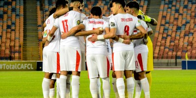 Zamakek  : deux nuls, deux  points en LDC pour commencer (. Les vice-champions  d'Afrique attendent toujours un premier succès  photo Zamalek.com)