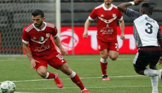 Coupes d' Afrique : les Algériens savent voyager