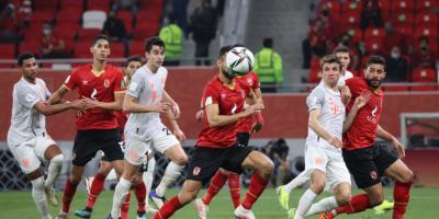 Bayern - Al Ahly, 2-0