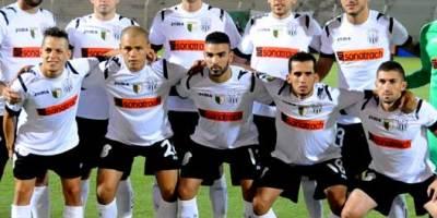 ES Sétif : les  Aigles Noirs éliminés de la Coupe de la Ligue