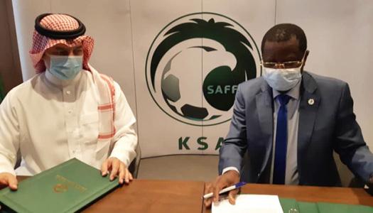 Arabie saoudite : partenariat signé avec le Gabon
