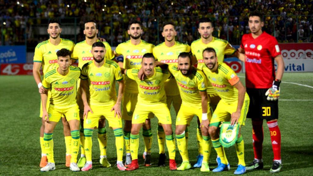JS Kabyle :  une belle carte à jouer à Garaou face au Cotonsport  en demi-finale de la Coupe de la CAF