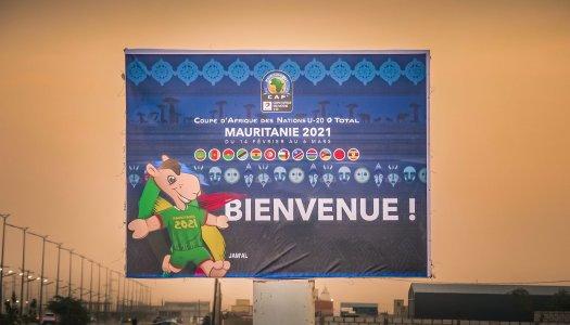 CAN U20 : la Mauritanie est prête !